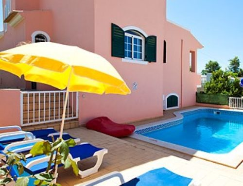 Villa Miguel – Private Villa with Pool