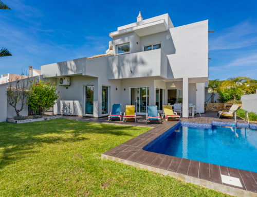 Villa Del Mar Vilamoura 3 bedroom with Private Pool