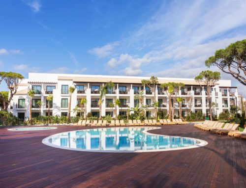 Pine Cliffs Gardens- 1,2 and 3 bedroom luxury suites – Olhos De Agua Albufeira