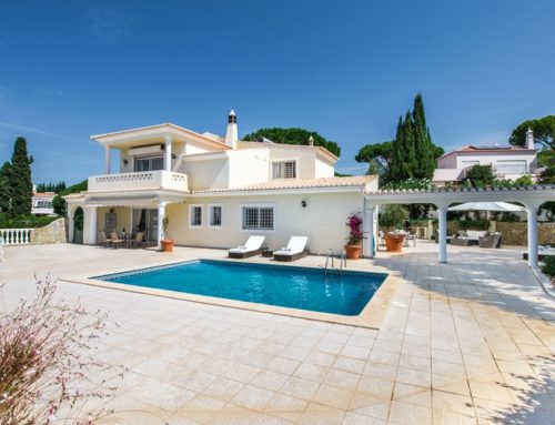 4 bedroom luxury villa, Vale Do Lobo