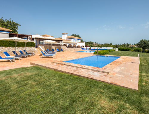 Casa Colombo, Boliqueime – 7 bedroom luxury villa with pool